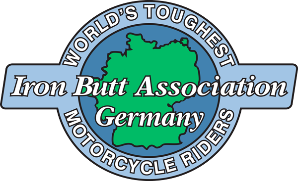 Iron Butt Association Germany